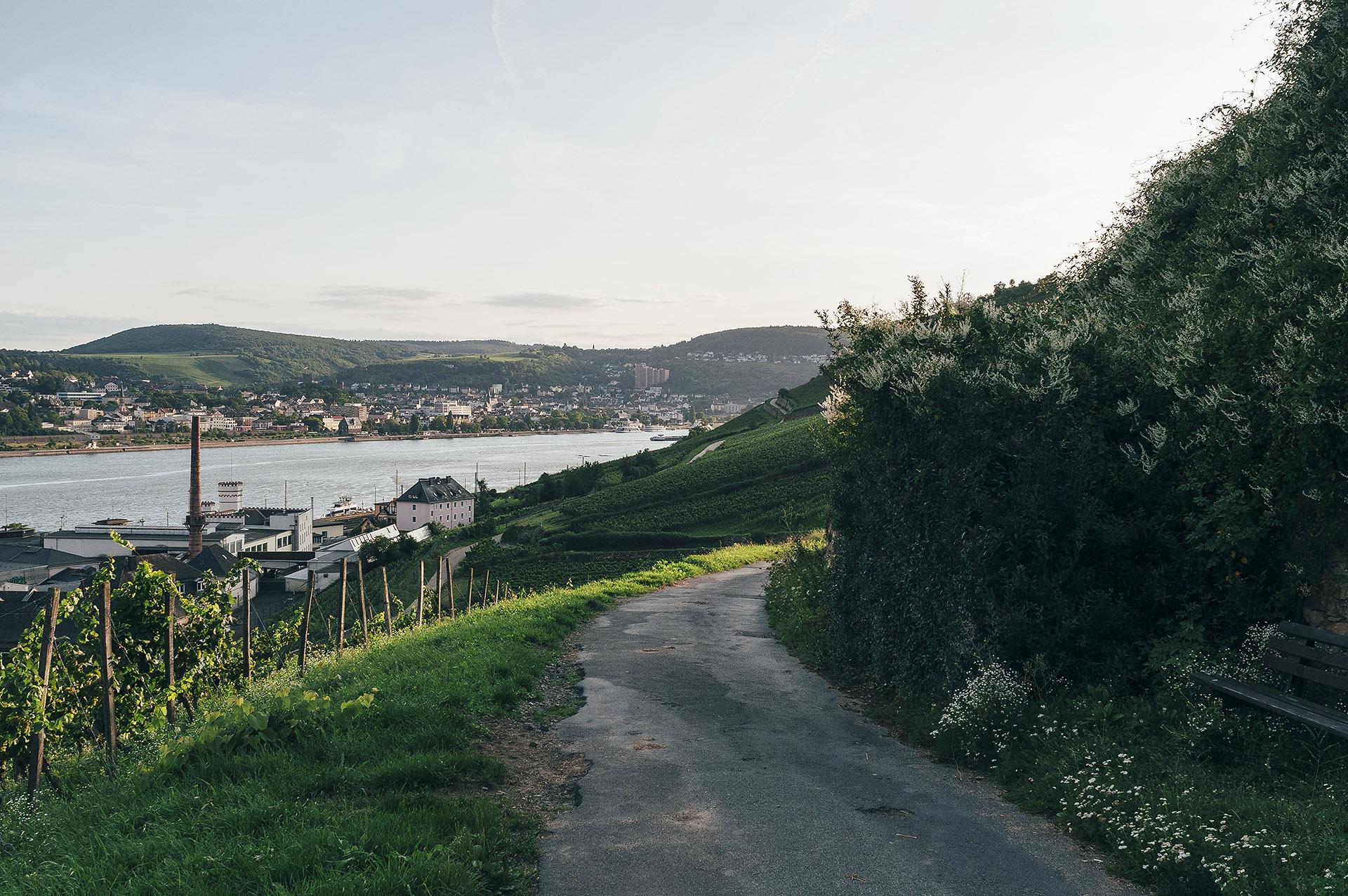 Deutschland Rüdesheim
