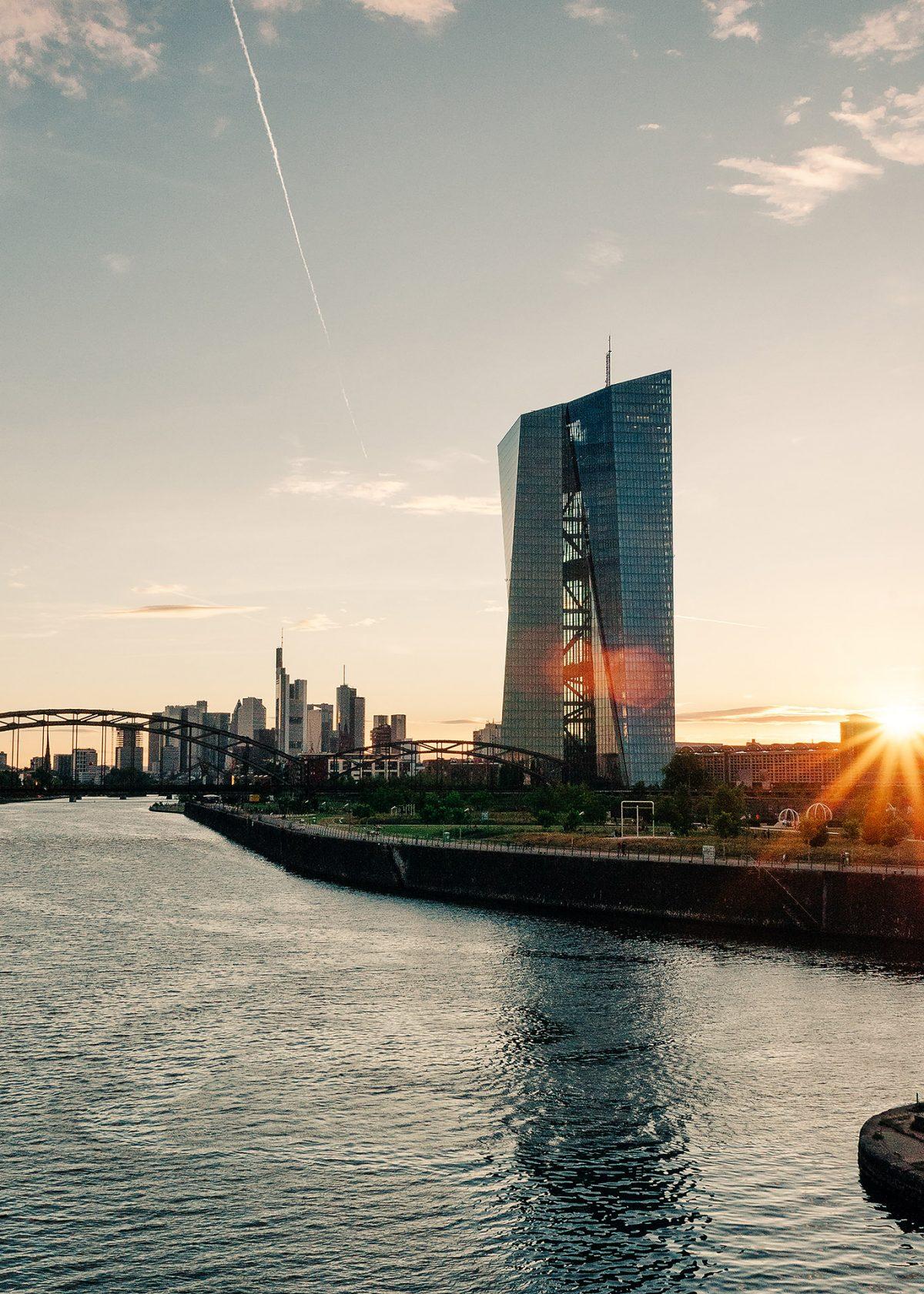 Frankfurt am Main ECB