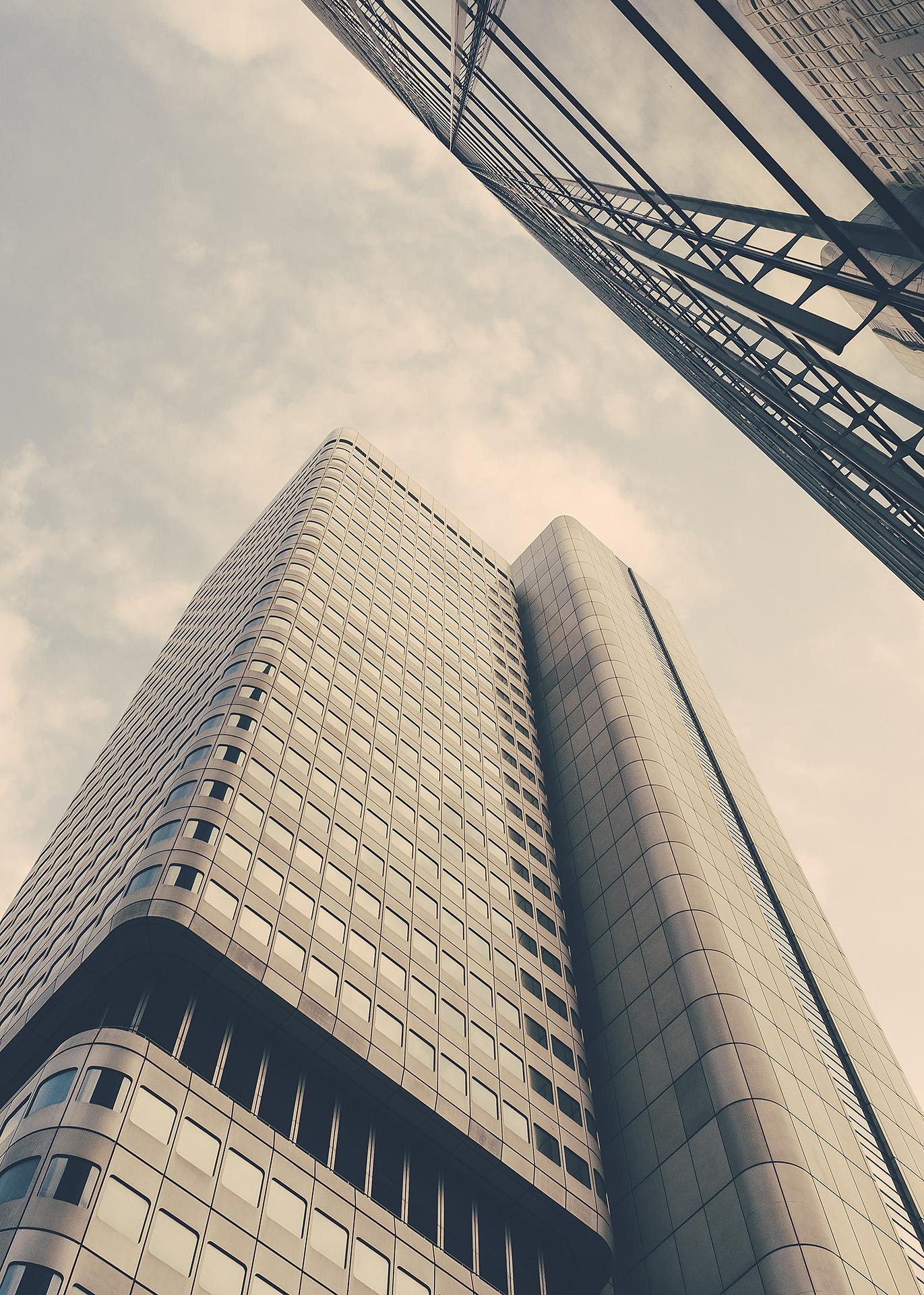 Frankfurt am Main Silberturm