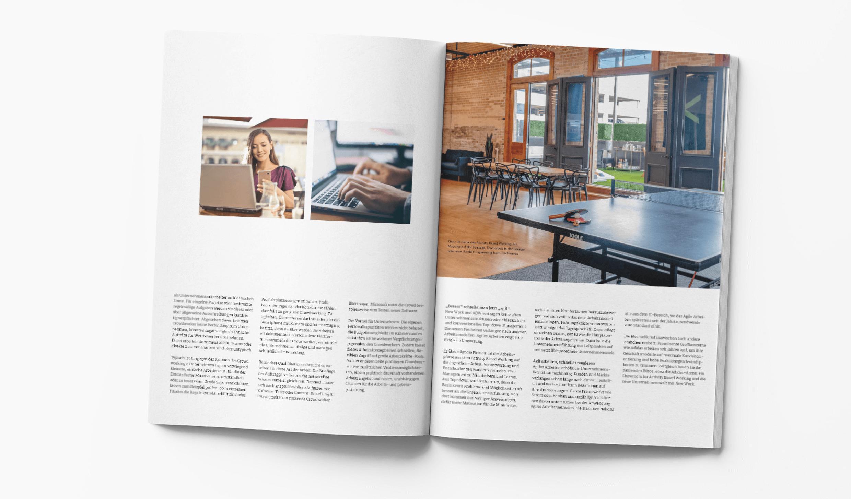 Zukunftswerkstadt Roomhero Magazin