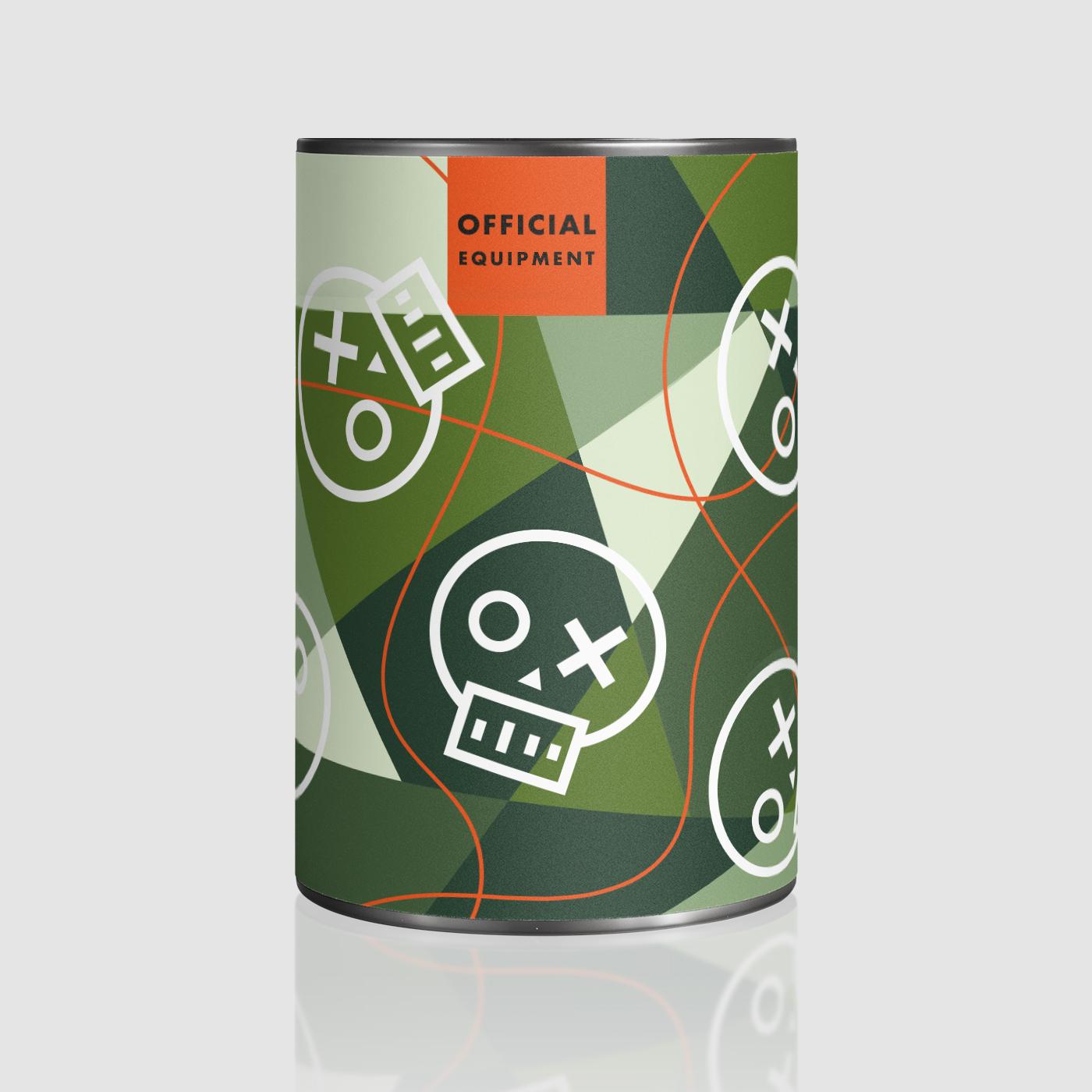 Verpackungsdesign